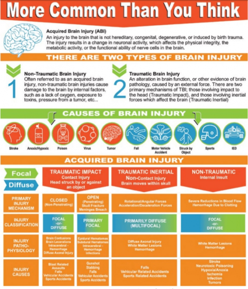 Frequently Asked Questions - Brain Injury Association of