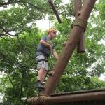 BIA-MO Donald Danforth Jr. Wilderness Camp – Fun Filled Week!