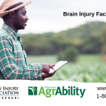 Brain Injury Fact of the Day